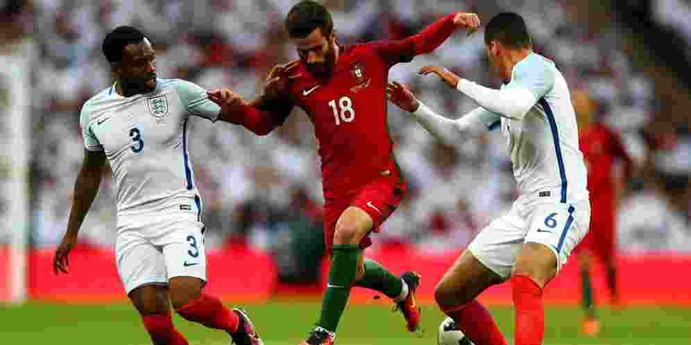 Hasil Euro 2016 Hari ini, Inggris vs Portugal Berakhir ...